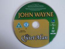 JOHN WAYNE (THE QUIET MAN) DVD