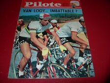 PILOTE MAGAZINE N° 131 26 AVRIL 1962 VAN LOOY  LA PRISE DE CONSTANTINOPLE