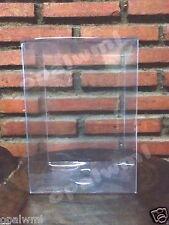 """3 pcs Funko Pop! 4"""" Vinyl Figure Clear Box Protector Plastic Display Case Model"""