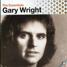 Gary Wright - Essentials [New CD] Rmst