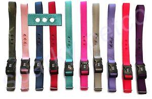 "3-1"" Nylon Dog-Standard-Bark-Control-Collars BC-102"