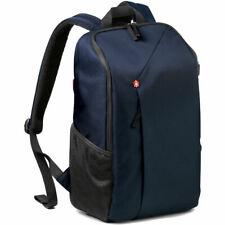 Manfrotto MB NX-BP-BU CSC Camera/Drone Backpack (Blue). No Fees! EU Seller