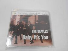 BEATLES BABY IT'S YOU SEALED CD 2E3