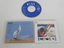 BASIL POLEDOURIS/WIND - OMP SOUNDTRACK(FOR LIFE REC. FLCF-28209) JAPAN CD ALBUM