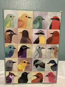 Avian Friends Thousand Piece Puzzle