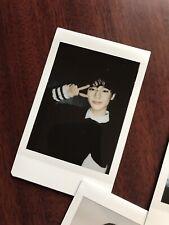 STRAY KIDS Jeongin I.N Instax Mini Fujifilm Polaroid