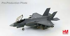 HOBBY MASTER 1:72 LOCKHEED F-35A 461ST FLTS, 412 TW, SPRING 2013 REF HA4401 MIB