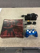 Microsoft XBox 360 - 320GB Special Edition Gears of War 3 Console