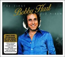 Bobby Hart - First Bobby Hart Solo Album [New CD] UK - Import