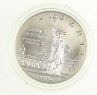 Unc 1986-P Statue Of Liberty Centennial Commemorative 90% Silver Dollar