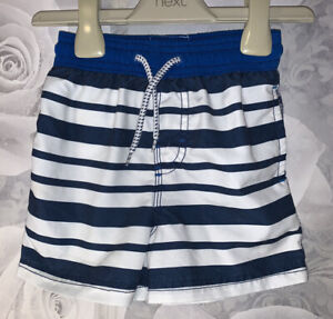 Boys Age 12-18 Months - Next Swimming Shorts