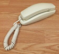 Genuine Conair (PR5007) Beige Color Single Line Corded Telephone Only **READ**