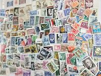 AUSTRIA - 500 STAMPS - ALL DIFFERENT - MINT/NH - With Sets & Blocks - Very Nice