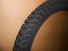 NOS BARUM S23 FRONT TIRE 2.50-21 4 PLY KNOBBY MOTOCROSS AHRMA SIX DAY