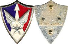 Commandement de l'ALAT, 2° C.A, F.F.ALLEMAGNE,Drago Noisiel (3420)(0407)