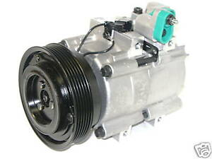 NEW AC A/C COMPRESSOR WITH CLUTCH CO-10957SC  58183   MULTIPLE KOREAN CARS