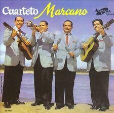 NEW - Canciones Inolvidables 4 by Marcano, Cuarteto