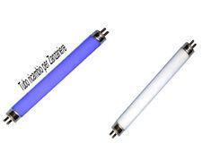 Neon lampada luce attinica elettrica stermina contro scaccia per insetti 6 watt