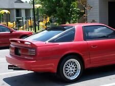 1986-1992 Toyota Supra MK3 rear sunshade hatch shade MA70 JZA70 visor JDM NEW