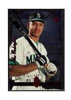 1994 Upper Deck SP Alex Rodriguez Seattle Mariners #15 Baseball Card