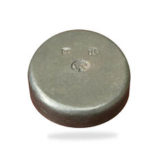 "WB115 Wear Button that is 115 mm in diamater (4 1/2""), 700 brunell hardness"