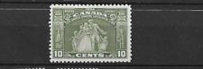 1934 MNH Canada Mi 176 postfris**