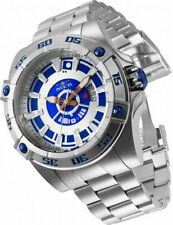 Invicta Star Wars Mens 52mm Pro Diver Limited Ed Automatic Stainless Steel Watch
