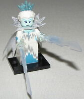 LEGO NEW SERIES 16 ICE QUEEN MINIFIGURE 71013 FIGURE GIRL