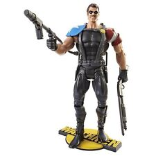 Watchmen Club Black Freighter Comedian Action Figure NEW!