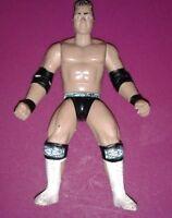 The Rock : WWE Wrestling Action Figure Vintage Toy Jakks