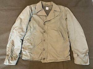 Original American US World War Two Era, M-41 Field Jacket