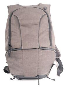 Hama Lismore  170 Rucksack Backpack for DSLR Camera  - Grey (8066BL)