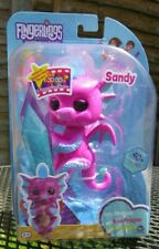 FINGERLINGS BABY DRAGON SANDY
