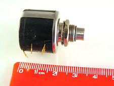 Spectrol mod534 100k 10 Turn Wirewound potenciómetro Sellado 1 Pieza om1056
