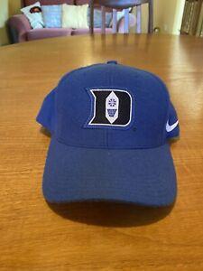 90s Nike Duke Basketball Cap