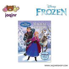Frozen - Magical Colouring Book