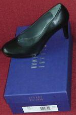 STUART WEITZMAN escarpins BLOG chaussures talons noires classe 36 NEUF