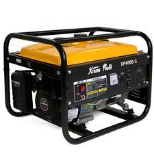 XtrempowerUS 4000 Portable emergency Gas Generator Engine 7HP 120v EPA Jobsite