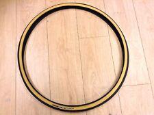 Schwalbe HS180 K-Guard Tyre 26x1-1/8x1-1/4 Black Gumwall 590 ISO 650a