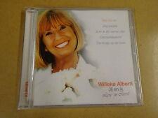 CD / WILLEKE ALBERTI - JIJ EN IK - LIVE IN CARRE