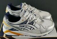 ASICS X NAKED GEL-KAYANO TRAINER WHITE / PEACOAT SHOES SIZE UK 7 EU 41.5 OG DS