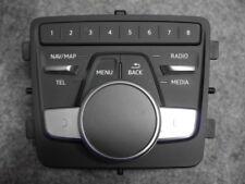 Audi A4 8W A5 MMI Bedieneinheit Bedienelement Navigation Multimedia 8W0919614T