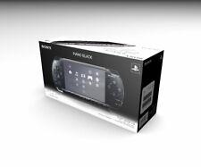 Caja consola Sony PSP 2004