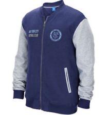 Adidas Originals MLS New York City FC Jacket, Brand New men's XL