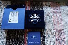 SWAROVSKI 2007 CHRISTMAS ORNAMENT – LITTLE STAR 884869 AUTHENTIC