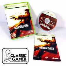 John Woo Presents Würgegriff (Xbox 360) * Near Mint *