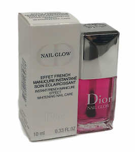 Dior Nail Glow Instant French Manicure Effect Whitening Nail Care (10mL/0.33Oz)