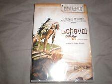 le cheval de fer western legende john ford dvd neuf sous blister
