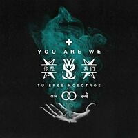 While She Sleeps - You Are We [CD]