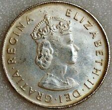 Bermuda 1609-1959 One Crown 350th Anniversary Colony Founding KM#13 commemorativ